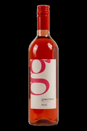 Gmeiner Oberösterreich Rösler Rosé Rosé Weinshop-SANTO