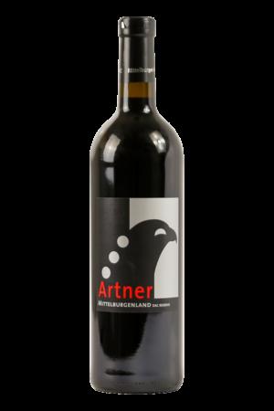 Wein-RotweineBlaufränkisch-Artner-Mittelburgenland-Mittelburgenland DAC Reserve