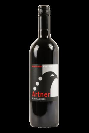 Wein-RotweineBlaufränkisch-Artner-Mittelburgenland-Blaufränkisch Classic