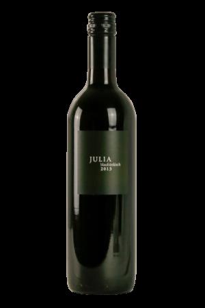 Wein-RotweineBlaufränkisch-Höpler-Leithaberg-Julia Blaufränkisch