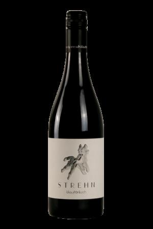 Wein-RotweineBlaufränkisch-Strehn-Mittelburgenland-Blaufränkisch