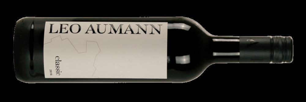 Wein-RotweineCuvée Rot-Aumann-Thermenregion-Cuvée Classic
