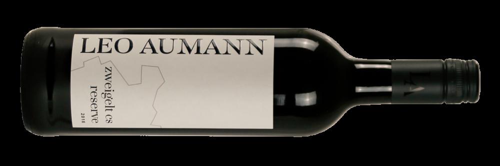 Wein-RotweineCuvée Rot-Aumann-Thermenregion-Zweigelt CS Reserve