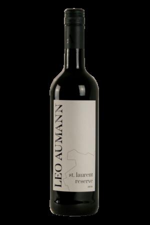 Wein-RotweineSt. Laurent-Aumann-Thermenregion-St. Laurent Reserve