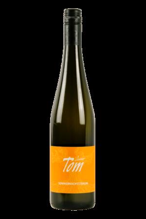 Wein-WeißweineCuvée Weiß-Dockner Tom-Traisental-TOM Sommernachtstraum