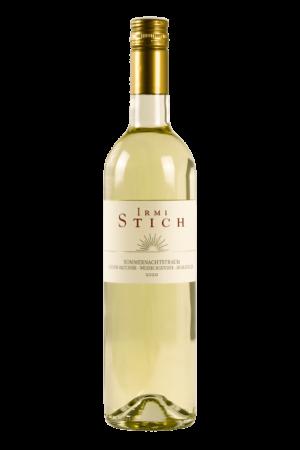 Wein-WeißweineCuvée Weiß-Irmi Stich-Weinviertel-Sommernachtstraum Cuveé