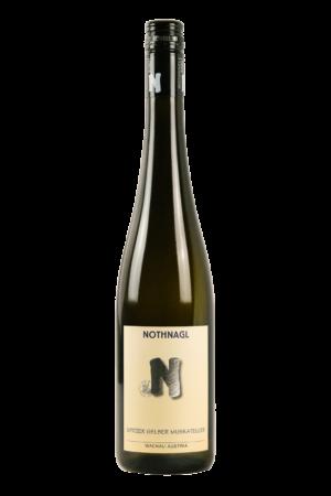 Wein-WeißweineGelber Muskateller-Nothnagl-Wachau-Spitzer Gelber Muskateller