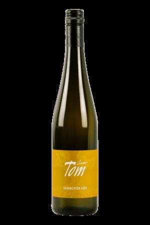 Wein-WeißweineGemischter Satz-Dockner Tom-Traisental-TOM Gemischter Satz