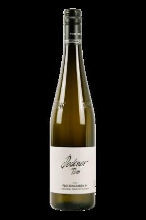 Wein-WeißweineGrüner Veltliner-Dockner Tom-Traisental-Grüner Veltliner Ried Pletzengraben