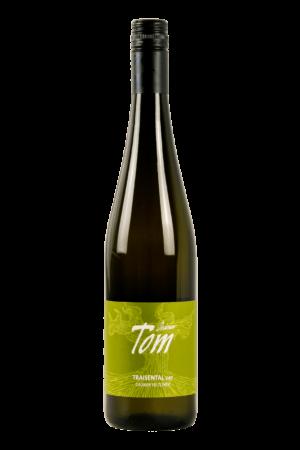 Wein-WeißweineGrüner Veltliner-Dockner Tom-Traisental-TOM Grüner Veltliner Traisental DAC