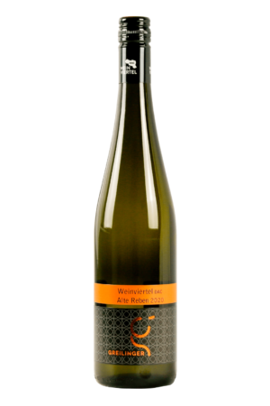 Wein-WeißweineGrüner Veltliner-Greilinger-Weinviertel-Grüner Veltliner Weinviertel DAC Alte Reben