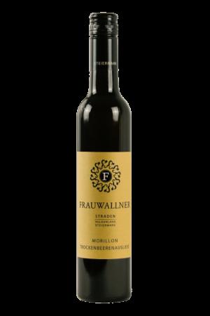 Wein-WeißweineMorillon-Frauwallner-Vulkanland Steiermark-Morillon Ried Buch Trockenbeerenauslese