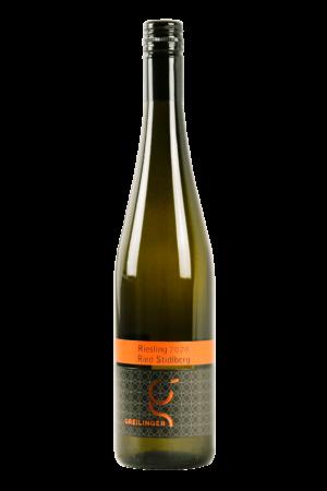 Wein-WeißweineRiesling-Greilinger-Weinviertel-Riesling Ried Stidlberg