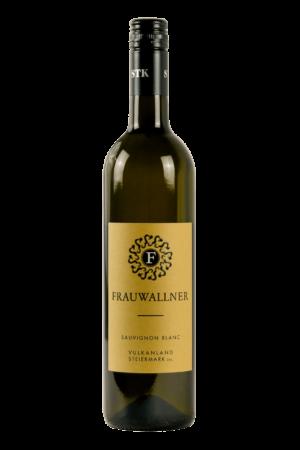 Wein-WeißweineSauvignon Blanc-Frauwallner-Vulkanland Steiermark-Sauvignon Blanc Vulkanland Steiermark DAC