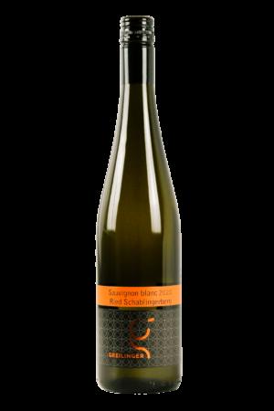 Wein-WeißweineSauvignon Blanc-Greilinger-Weinviertel-Sauvignon Blanc Ried Schablingerberg