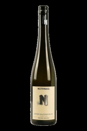 Wein-WeißweineSauvignon Blanc-Nothnagl-Wachau-Spitzer Sauvignon Blanc Federspiel