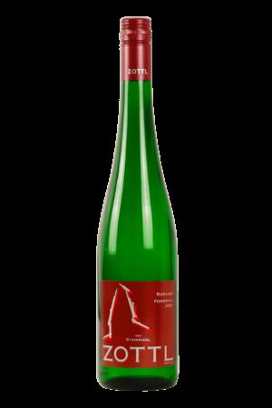 Wein-WeißweineRiesling-Zottl-Wachau-Riesling Federspiel Ried Steinriegl