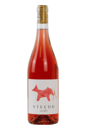 Wein-RoséweineRosé-Strehn-Mittelburgenland-Sushi