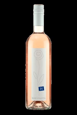 Wein-RoséweineRosé-Höpler-Leithaberg-Rosé Célestia