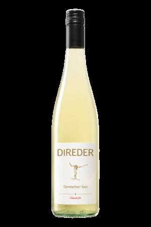 Wein--Direder--Gemischter Satz
