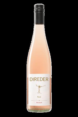 Wein-RoséweineRosé-Direder-Wagram-Rosé