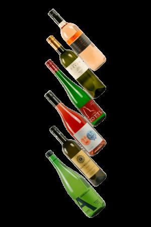 Wein--Santo Weinpaket--Sommerflirt-Paket