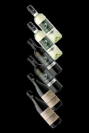 Wein--Skoff-Südsteiermark-Skoff Probierpaket