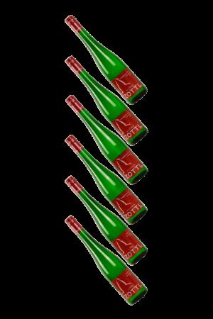 Wein--Zottl-Wachau-Zottl Probierpaket