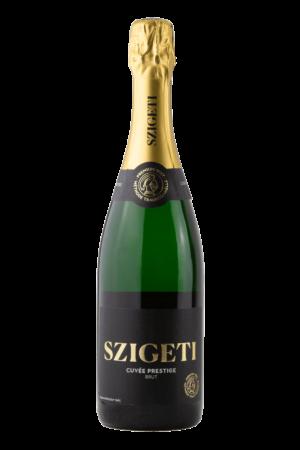 Wein-SchaumweineSekt-Szigeti-Neusiedlersee-Cuvée Prestige Brut