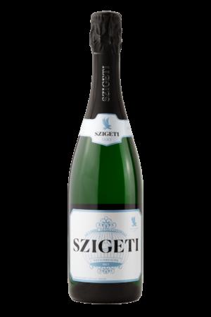 Wein-SchaumweineSekt-Szigeti-Neusiedlersee-Welschriesling Brut