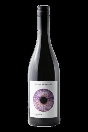 Wein-RotweineBlaufränkisch-Michael Opitz-Neusiedlersee-Blaufränkisch