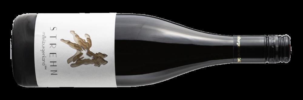 Wein-RotweineBlaufränkisch-Strehn-Mittelburgenland-Blaufränkisch Mittelburgenland DAC Ried Altes Weingebirge