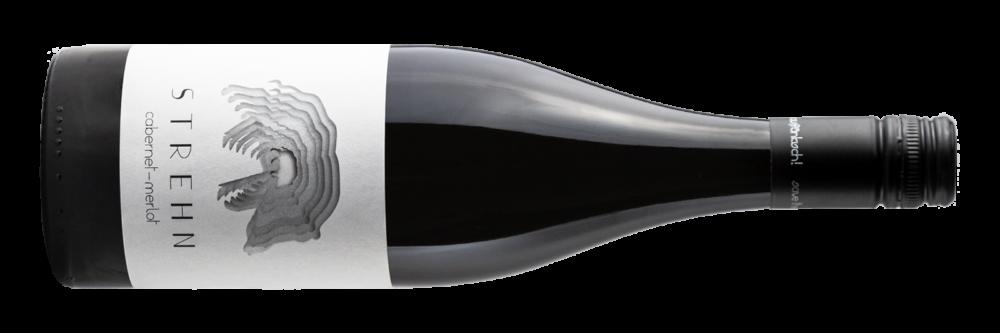 Wein-RotweineCuvée Rot-Strehn-Mittelburgenland-Cuvée Cabernet-Merlot
